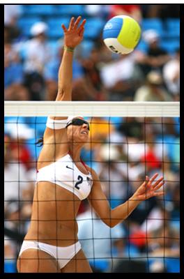 Волейбол пляжный