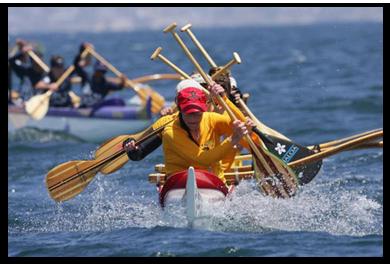 Олимпийские игры академическая гребля